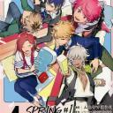 A3!(SPRING#1) (IDコミックス ZERO-SUMコミックス) [ ムネヤマヨシミ ]