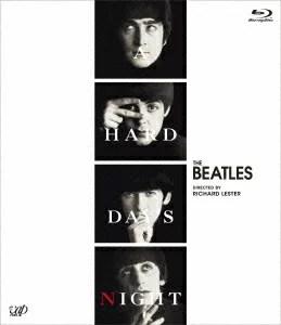 A HARD DAY'S NIGHT【Blu-ray】 [