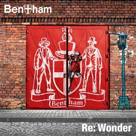 Re: Wonder (CD+DVD) [ Bentham ]