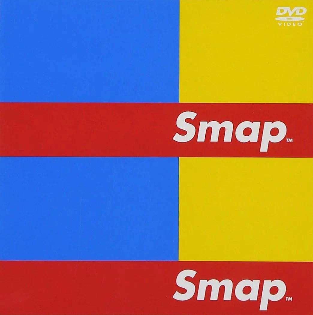 LIVE Smap [ SMAP ]