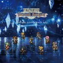 FINAL FANTASY Record Keeper オリジナル・サウンドトラック vol.2 [ (ゲーム・ミュージック) ]