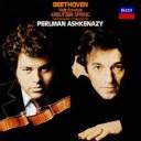 DECCA Best 100 15::ベートーヴェン:ヴァイオリン・ソナタ 第5番≪春≫・第9番≪クロイツェル≫ [ イツァーク・パールマン ]