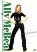 【中古】 アリー my Love(Ally McBeal) サード・シーズン DVD−BOX /キャリスタ・フロックハート,ギル・ベローズ,グレッグ・ジ..
