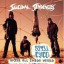 USED【送料無料】スティル・サイコ [Audio CD] スイサイダル・テンデンシーズ