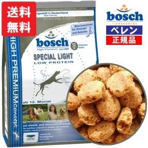 【ボッシュ 成犬用】ハイプレミアムスペシャルライトドッグフード(1.0kg)[結晶 結石 尿路 腎臓]【あす楽対応】