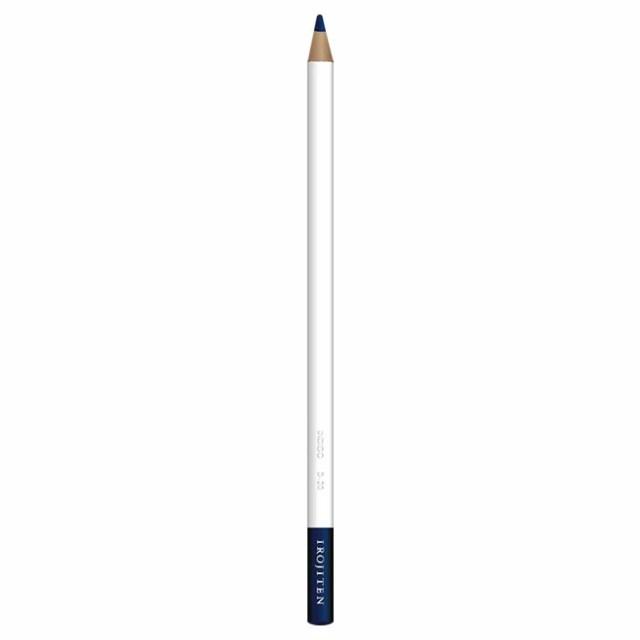 トンボ鉛筆 色鉛筆 色辞典 (色:濃藍) CI-RD20 / 6セット