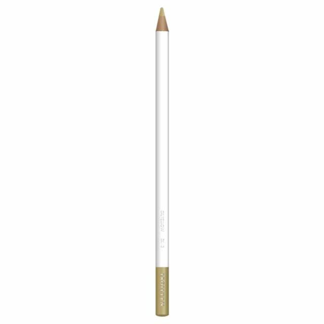トンボ鉛筆 色鉛筆 色辞典 (色:菜種油色) CI-RDL3 / 6セット