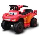 電動乗用 カーズ CARS2 ディズニー×ピクサー Disney×PIXAR マックイーン 6V
