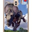 【送料無料】 Dinosaur Design 恐竜デザインシリーズ 「パキリノサウルス」 (クリア) / for ……
