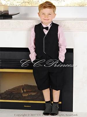 【福袋対象】【小型宅配対応】『子供用・黒のハーフパンツ・半ズボン (小サイズ 80-120cm)(PA-023)』 男の子、 子供、 ハーフパンツ、 半ズボン、 キッズフォーマル、 発表会、 冠婚葬祭、 ブラック、 80・90・95・100・110・120 【CC-Princess】