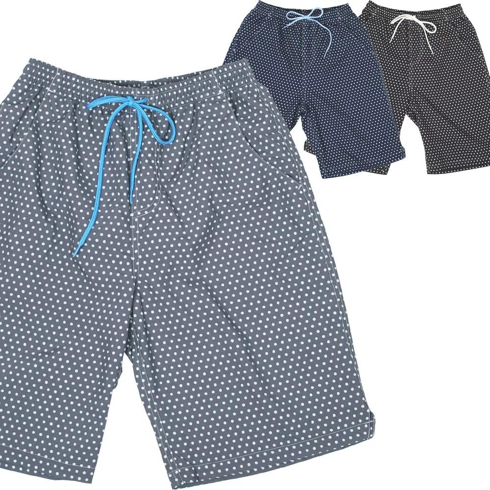 CDM STORE   日本樂天市場: 衝浪泳衣 / 迷你圓點圖案褲子 / 男 /fs3gm