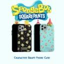 【全商品10%OFF】【並行輸入品】スマホケース SpongeBob Figure Color Jelly Case iphone xs i……
