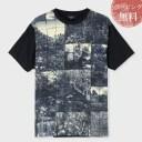 ポールスミス Tシャツ メンズ ヨークシャーメドウズプリント ネイビー M Paul Smith