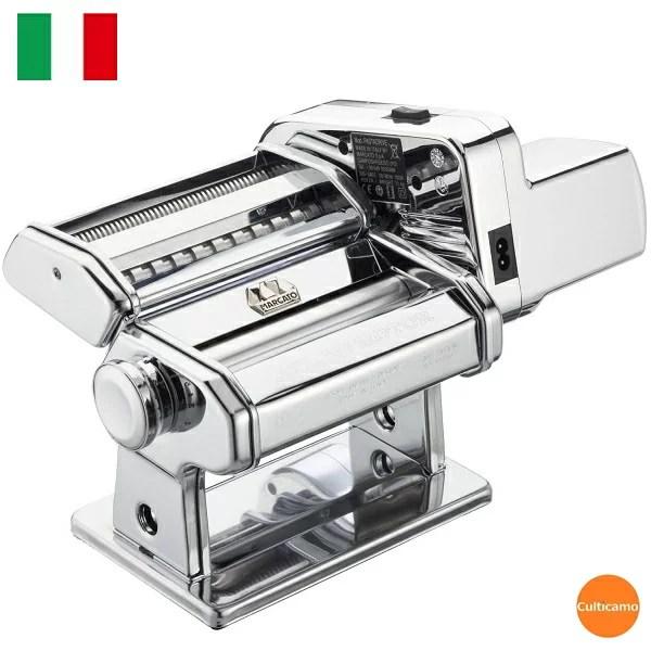 マルカート 電動パスタマシーン アトラスモーター APS-49[関連:MARCATO ATLAS イタリア 電動式 製麺機...