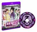 【新品】 ももクロ団 全力凝縮ディレクターズカット版 Vol.5 [Blu-ray]
