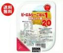 【送料無料】ホリカフーズ ピーエルシー ごはん炊き上げ一番 1/20 180g×20個入 ※北海道・沖縄・離島は別途送料が必要。