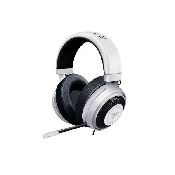 ゲーミングヘッドセット Razer(レイザー) Razer Kraken Pro V2 White Oval(RZ04-02050500-R3M1) PC/PS4/Xbox One対応 【1年保証】 【送料無料】