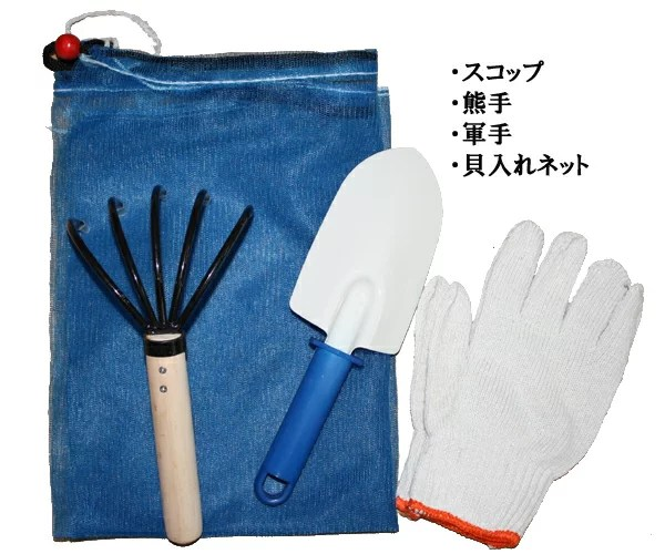 潮干狩り 愛知県の無料穴場は新舞子?東幡豆やおすすめスポットはどこ? 3