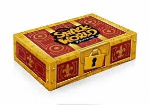 スナックワールド DVD?BOX Vol.1(初回生産限定版)