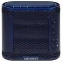 オーディオテクニカ AT-SBS50BT BL(ブルー) ワイヤレススピーカー Bluetooth接続