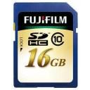 富士フイルム SDHC-016G-C10 SDHCカード 16GB