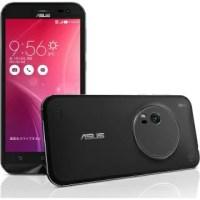 ASUS ZX551ML-BK64S4PL(スタンダードブラック) ZenFone Zoom SIMフリー LTE対応 64GB