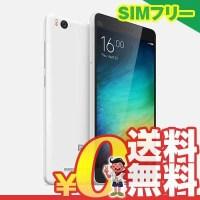 中古 Xiaomi Mi 4C 16GB ホワイト 【中国版】 SIMフリー スマホ 本体 送料無料【当社1ヶ月間保証】【中古】 【 中古スマホとsimフリー端末販売の携帯少年 】