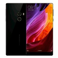 新品 未使用 Xiaomi Mi Mix Dual-SIM 【Ceramic Black 256GB 中国版】 SIMフリー スマホ 本体 送料無料【当社6ヶ月保証】【中古】 【 携帯少年 】