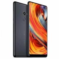 中古 Xiaomi Mi Mix2 Dual-SIM 【Ceramic Black 256GB 中国版】 SIMフリー スマホ 本体 送料無料【当社1ヶ月間保証】【中古】 【 携帯少年 】