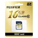 FUJIFILM<富士フイルム> SDHCカード Class10 16GB F SDHC-016G-C10 【RCP】 02P03Dec16