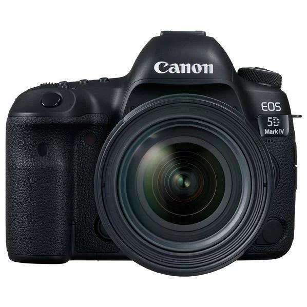 キヤノン デジタル一眼レフカメラ・EF24-70mm F4L IS USM レンズキット EOS 5