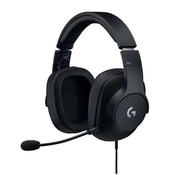 ロジクール ヘッドセット ブラック G-PHS-001 [GPHS001]