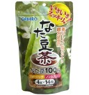 オリヒロ なた豆茶14包 ギフト プレゼント 元気 スタミナ 健康 サプリ 健康食品 包装ラッピング可(有料)