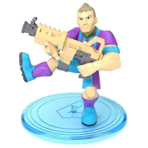 フォートナイト コレクションミニフィギュア 009 エアスレット おもちゃ こども 子供 男の子 8歳