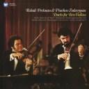 イツァーク・パールマン/2つのヴァイオリンのための二重奏集 【CD】