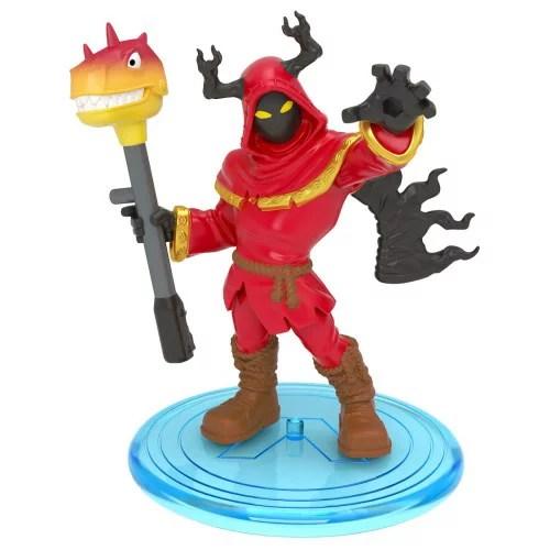 フォートナイト コレクションミニフィギュア 033 クロークシャドー おもちゃ こども 子供 男の子 8歳