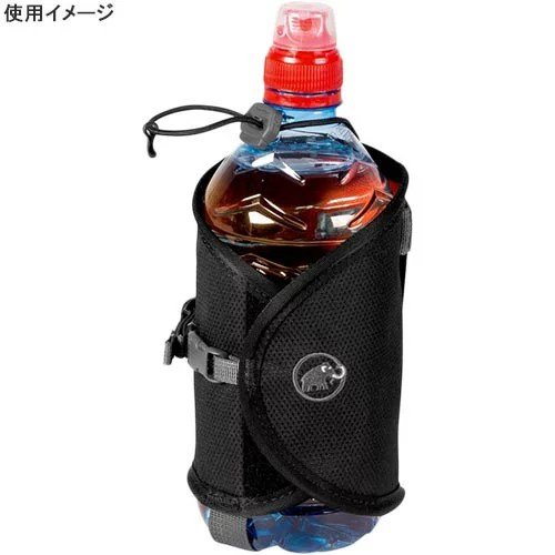 マムート MAMMUT Add-on bottle holder 0001 2530-00100