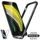 \バンパーフレームケース/【2020 新型 iPhoneSE ケース 】 iphone se ケース 第2世代 おしゃ……