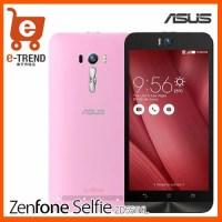 【送料無料】ASUS ZD551KL-PK16 [ZenFone Selfie 16GB (2GB/LTE) ピンク]【SIMフリー Android スマートフォン】