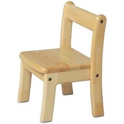 ブロック社 乳児椅子<座高16>〜幼稚園・保育園にオススメな