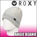 ROXY ロキシー ビーニー ニット帽子ERJHA03293 【ANGIE BEANIE】