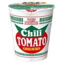 【ふるさと納税】カップヌードル チリトマトヌードル 1ケース