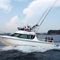 【ふるさと納税】20-13リビエラ チャーターボートプラン