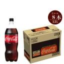【ふるさと納税】コカ・コーラゼロ 1.5L×8本セット 【