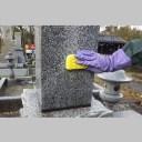 【ふるさと納税】I05 墓地清掃サービス「ふるさとしばたきれいにしよで」