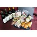 【ふるさと納税】山梨のワインと山中湖ハム ドイツ国際食肉コン