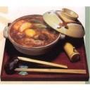 【ふるさと納税】みそ煮込うどん 6食セット MU-6【120