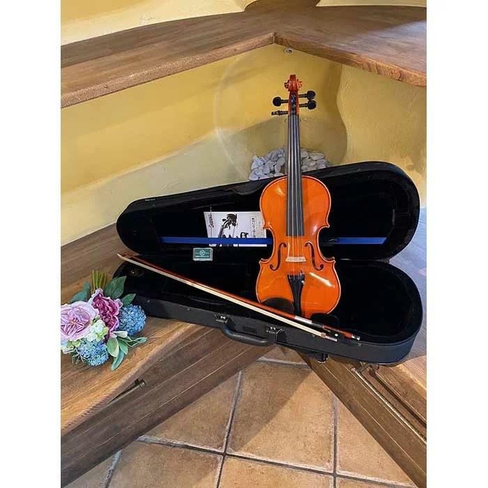 【ふるさと納税】No.310set アウトフィットバイオリン 4/4サイズ |