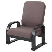【ふるさと納税】リクライニングTV座椅子 【インテリア・家具