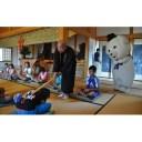 【ふるさと納税】達磨寺 座禅体験 【体験チケット】